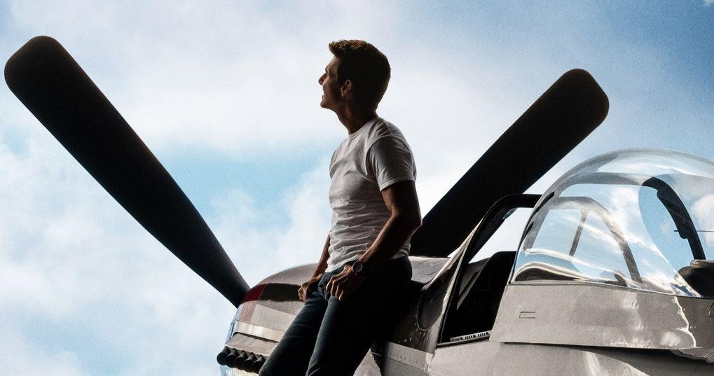 Top Gun 2: Maverick Has Been Delayed Until December