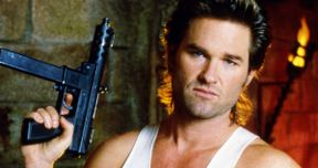 The Rock Wants Kurt Russell & John Carpenter Involved in Big Trouble in Little China Remake