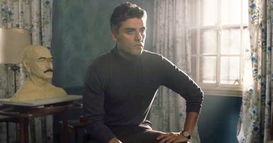 Operation Finale Trailer Has Oscar Isaac Hunting a Nazi Officer