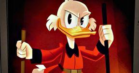 DuckTales Reboot Trailer Is Here, Season 2 Announced