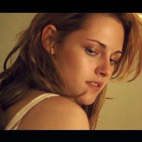 On the Road International Trailer Starring Kristen Stewart