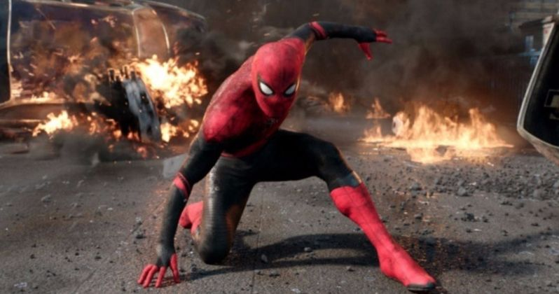 Spider-Man: Far from Home Extended Cut TV Spots Tease New Scenes & Action Sequences