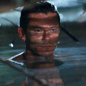 No One Lives Red Band Trailer Starring Luke Evans