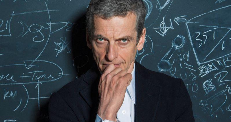 Doctor Who Season 8 Trailer: Time Heist