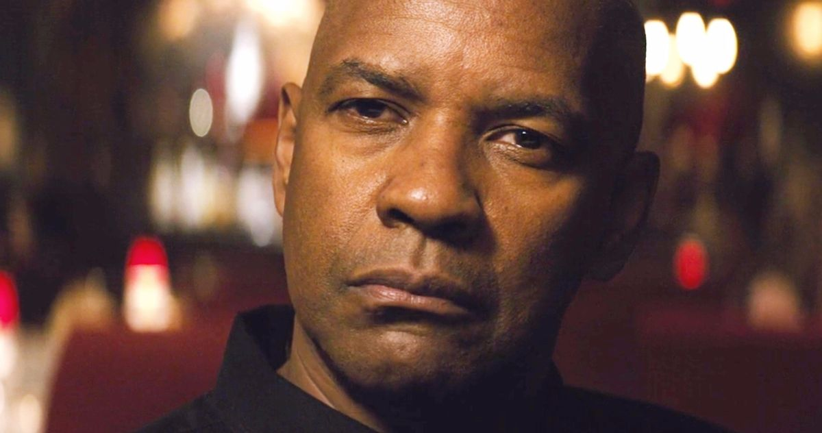 Denzel Washington's Macbeth Pauses Production
