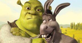 Shrek 5 Script Is Finished, Will Eddie Murphy Return as Donkey?