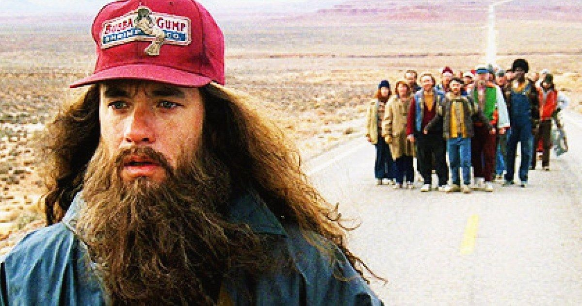 361b4b0b2c3 Forrest Gump Impersonator Has Been Spotted Running Across California