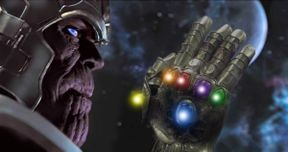 Josh Brolin Talks Thanos' Return in the Marvel Cinematic Universe