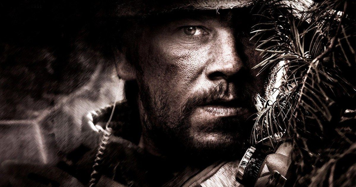 GIVEAWAY: Win Lone Survivor on Blu-ray