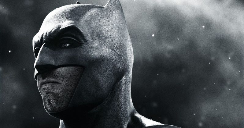 Ben Affleck Refuses to Make a Mediocre Batman Movie