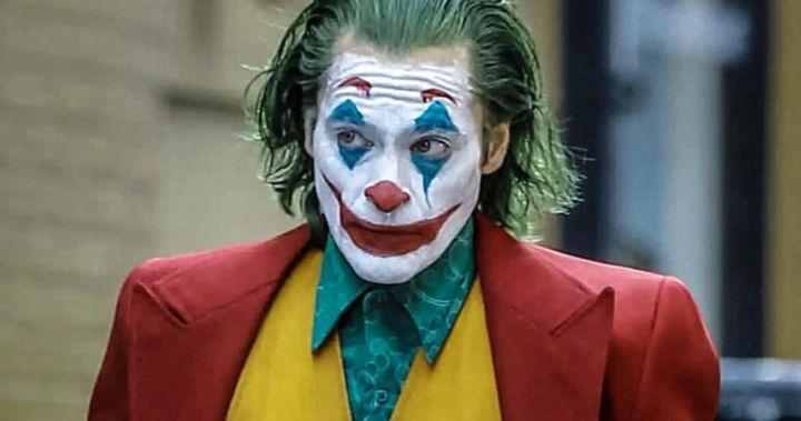 Joker Possibly Heading To Venice Film Festival Is It An