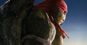 Teenage Mutant Ninja Turtles Motion Posters Bring Action-Packed New Footage