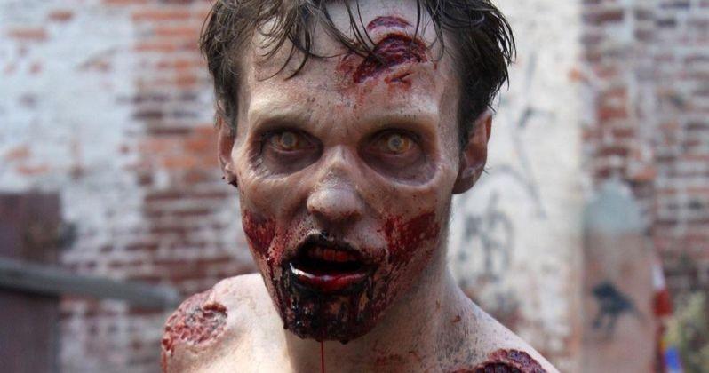 Walking Dead Fan Kills Friend He Thought Was a Zombie