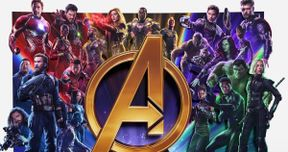 Jaw-Dropping Infinity War Standee Arrives with 2 More Avengers Posters