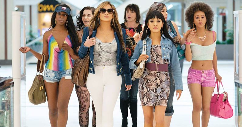 Jennifer Lopez's Stripper Hit Hustlers Gets Banned in Malaysia