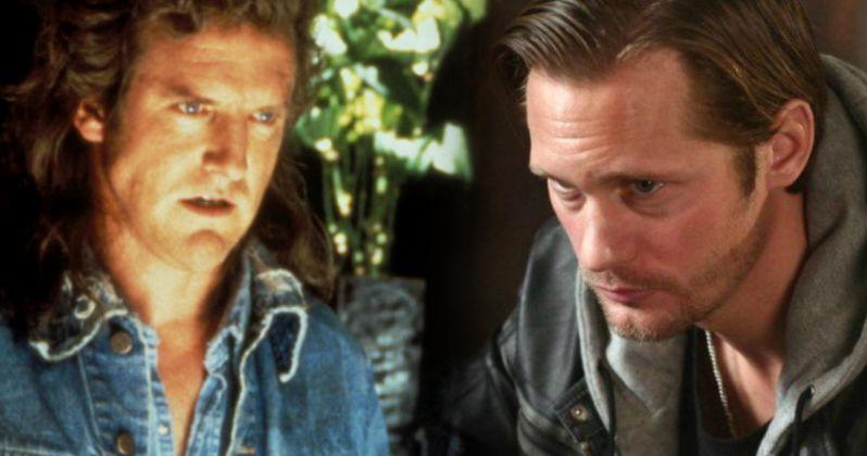 The Stand Miniseries Gets Alexander Skarsgard as Randall Flagg