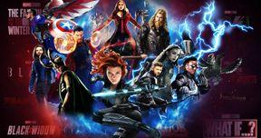 Black Widow (2020)   Movieweb