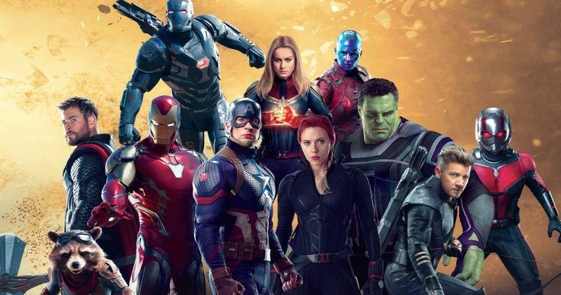 Marvel Drops Mild Spoilers in Latest Avengers: Endgame Promo
