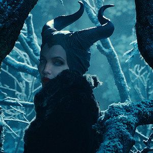 Maleficent Trailer!