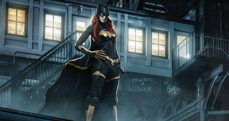 Batgirl catwoman mirror minds porn videos