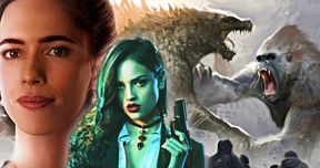 Godzilla Vs. Kong Adds More Actors to Its Growing List of Monster Snacks