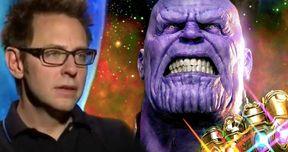 Thanos Creator on James Gunn Firing: Disney Made a Bad Call