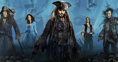 Pirates 5 on Target for Massive $285M Worldwide Box Office Opening