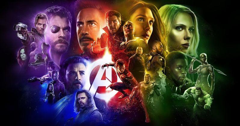 Avengers 4 Trailer Arrives Unleashing Marvel's Endgame