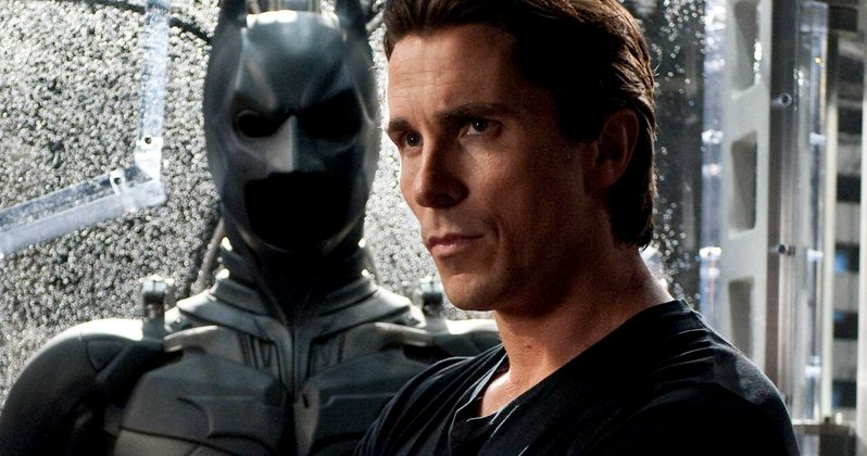 Batman v Superman Almost Had Christian Bale as a Different DC Character