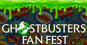 Ghostbusters Fan Fest Announced for 35th Anniversary