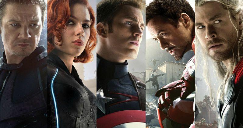 Major Avengers 2 & Captain America 3 Spoilers Revealed?