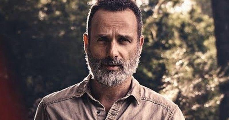 Walking Dead Season 9 Premiere Preview Teases Rick's Final Days