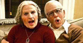 Jackass Presents: Bad Grandpa .5 Trailer