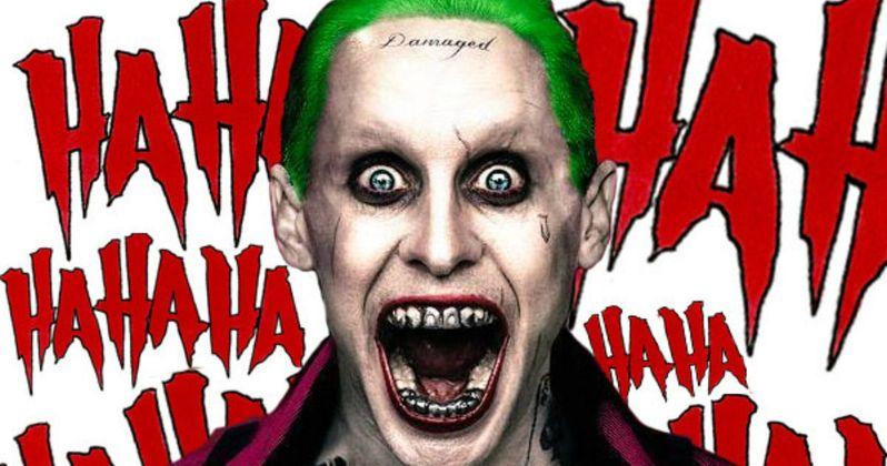 Suicide Squad Trailer #2 Description Promises a Lot More Joker
