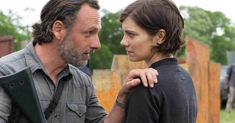 New Walking Dead Season 9 Showrunner Is Bringing Big Changes