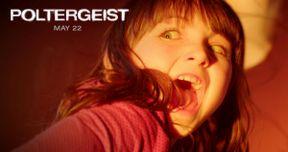 Poltergeist Footage Shows Infamous Tree & Bathroom Scenes!