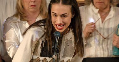 Miranda Sings Invades Netflix in Haters Back Off Sneak Peek Video