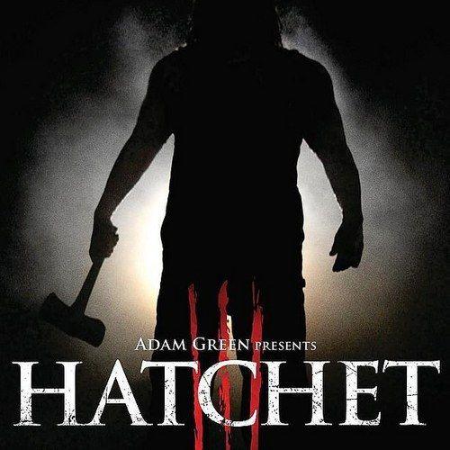 Second Hatchet III Trailer!