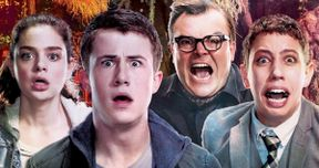 Goosebumps Wins the Weekend Box Office with $23.5 Million