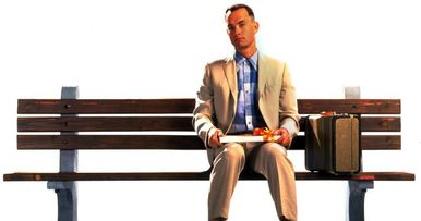 Forrest Gump Is Coming to IMAX Theaters This September