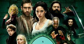 NBC's Emerald City Trailer Brings Dorothy Back to Oz