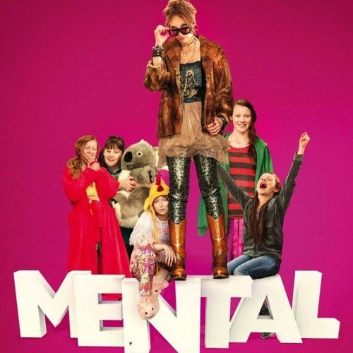 Mental Trailer Starring Toni Collette and Liev Schrieber
