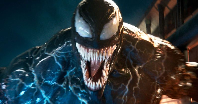 Venom 2 Officially Locks in Director Andy Serkis
