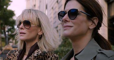 Ocean's 8 Trailer #2: Sandra Bullock Unites Her Team of Thieves