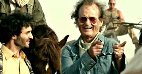 Rock the Kasbah Trailer #2 Sends Bill Murray to Afghanistan