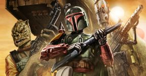 2016 Star Wars Spinoff Plot Details Revealed?