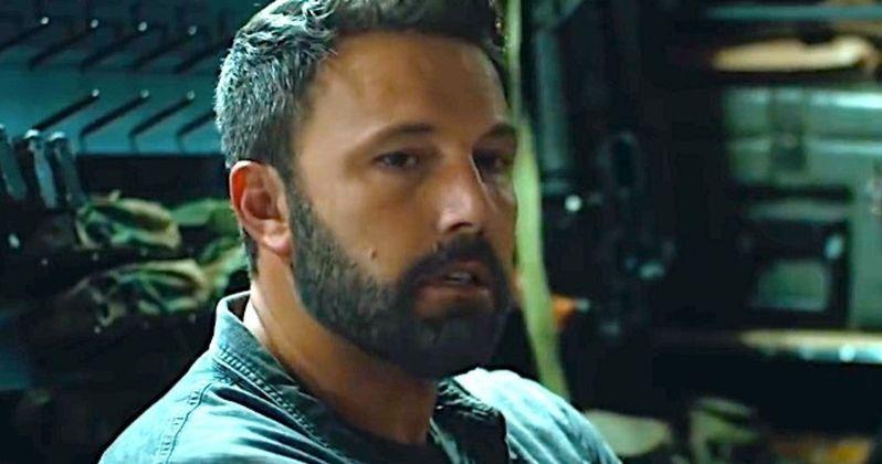 Netflix's Triple Frontier Trailer Sends Ben Affleck's Team on a Deadly Heist