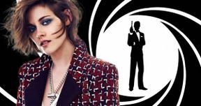 Kristen Stewart Wants a Female James Bond