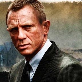 EXCLUSIVE: Daniel Craig and Javier Bardem Talk Skyfall