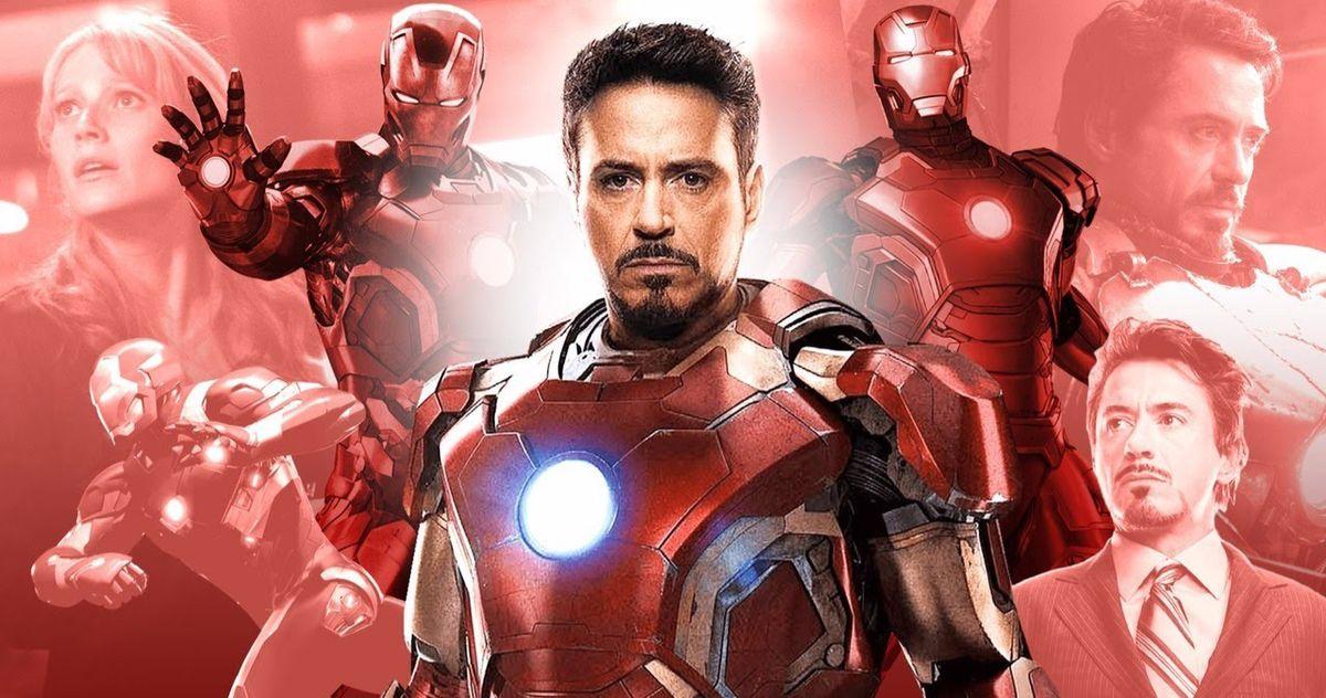 Robert Downey Jr. Breaks Down the Marvel Movie Making Process